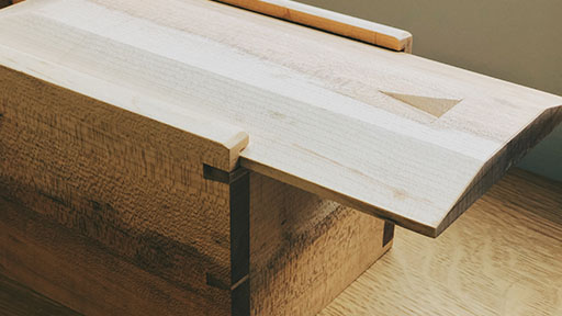 Build a Dovetail Box by Seth Weizenecker